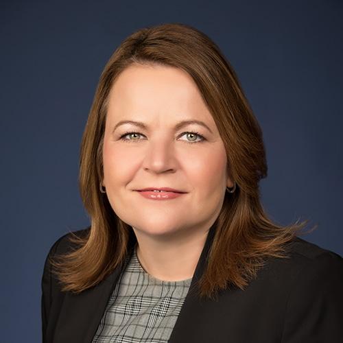 Arlene McKitterick