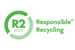 Sipi Asset Recovery Re-Certified to Global R2 Standard for IT Recycling Excellence